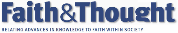 Faith & Thought (The Victoria Institute)